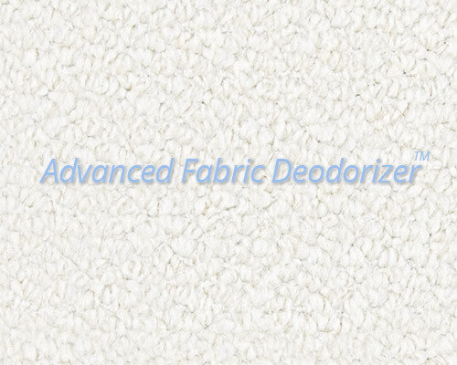 Advanced Fabric Deodorizer