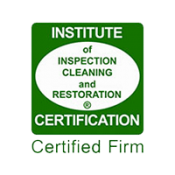 Institute of Inspecation Cleaning and Restoration Logo