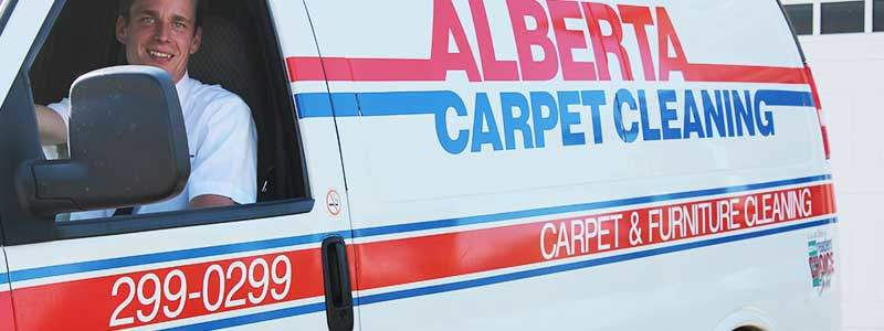 Alberta Carpet Cleaning Calgary