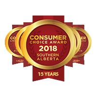 Consumers Choice Calgary 2018