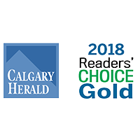 Readers Choice Calgary